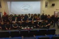 SOVYETLER BIRLIĞI - PAÜ'de 'Kazak Türkleri'nin Tarihi, Kültürü, Dili Ve Edebiyatı' Paneli