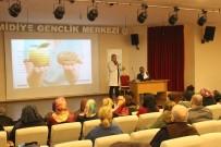 KAĞITHANE BELEDİYESİ - Prof. Dr. Oğuzhan Karatepe Açıklaması 'Son 5 Yılda Çocukluk Dönemi Diyabeti 2- 3 Kat Artmış Durumda'