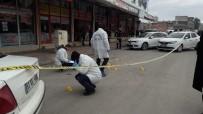 SÜLEYMAN ŞAH - Şanlıurfa'da İki Aile Arasında Silahlı Kavga Açıklaması 7 Yaralı