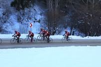 Sarıkamış Şehitleri İçin 650 Kilometre Pedal Çevirecekler