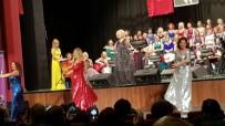 SOSYAL PROJE - Şarkılar Spastik Çocuklar İçin