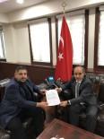 ŞIRNAK VALİSİ - Silopi'de Organize Sanayi Bölgesi Çalışmaları
