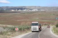 Suriye'ye Askeri Birliklere Sevkıyat Sürüyor