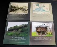 ŞEREF AYDıN - Tekkeköy Tarihi Kitaplaştırıldı