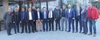 KOCABAŞ - TÜRK-İŞ 2019'U Mücadele Yılı İlan Etti