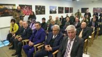 BOSNA HERSEK - Türk Kızılayı Bosna Hersek'te Daimi Temsilcilik Açtı