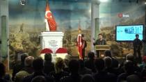 BALKAN SAVAŞI - Türk Silahlı Kuvvetleri Şehitleri Yad Etti