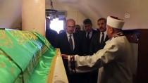HÜSEYİN YAYMAN - Ulaştırma Ve Altyapı Bakanı Cahit Turhan Hatay'da