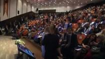 MUSTAFA ÜNAL - 'Uluslararası Alanda Da Çok Tercih Edilen Bir Üniversiteyiz'