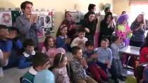 Üniversite Öğrencilerinden Köy Okullarına 'Bir Avuç Umut'