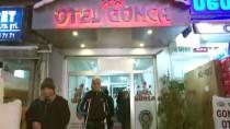ANKARA VALİSİ - Vali Şahin'den Kimsesizler Oteline Ziyaret