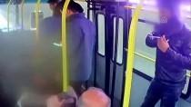Yalova'da Kapkaç Zanlısı Yakalandı