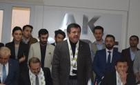 AYDIN ŞENGÜL - Zeybekci Açıklaması '1 Nisan Günü Sabah Anadolu'ya Güneş İzmir'den Doğacak'