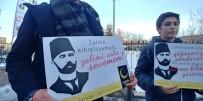 HACI BAYRAM - 10 Derecede Mehmet Akif Ersoy İçin Yürüdüler