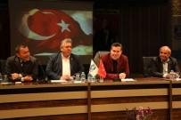 BODRUM BELEDİYESİ - 2018 Yılının Son Muhtarlar Toplantısı Yapıldı