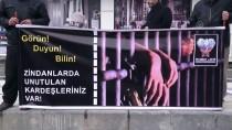 GÜLISTAN CADDESI - '28 Şubat Siyasi Yargı Kararları İptal Edilsin' Talebi