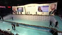 CEM KARACA - AK Parti'nin İstanbul Aday Tanıtım Toplantısı