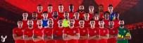 MAICON - Antalyaspor'u 4 Oyuncu Sırtladı