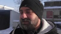 Ardahan Buz Kesti Açıklaması Eksi 27