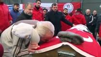 MILLI ATLET - Atletizm Camiasından Erdoğan Dulda'ya Veda