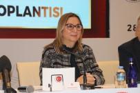 TÜRKIYE ESNAF VE SANATKARLAR KONFEDERASYONU - Bakan'dan Elektronik Çek Ve Bono Uygulaması Açıklaması