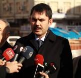 AYDER - Bakan Kurum Açıklaması 'Yapı Denetimdeki Düzenleme 1 Ocak İtibariyle Yürürlüğe Giriyor''