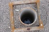 Bolu'da, Su Bulmak İçin Yapılan Sondaj Çalışmasında Gaz Bulundu