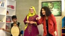 GÜMÜŞKAYA - Bu Proje Çocuklara Kütüphaneyi Sevdirecek