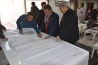 KAMULAŞTIRMA - Buharkent'in OSB Hayali Gerçekleşti