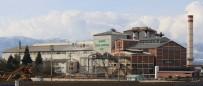 TÜRKIYE ŞEKER FABRIKALARı - Burdur Şeker Fabrikası İhalesi İptal Edildi