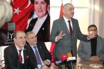 İyi Parti - Bursa'da CHP-İP İttifakı Bozuldu
