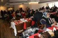 Devrek Gazi Ortaokulu Tarafından Dayanışma Kahvaltısı Düzenlendi