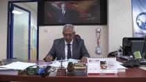 BILIM ADAMLARı - 'Doğu Akdeniz'deki Doğal Gaz Türkiye'yi Ayağa Kaldıracak'