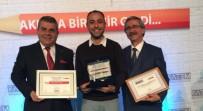 TURİZM BAKANLIĞI - DPÜ Öğrencisine İkincilik Ödülü