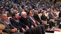 FıRAT ÜNIVERSITESI - Elazığ'da 'Şehitlere Saygı, Kahramanlara Vefa Gecesi'