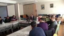 FıRAT ÜNIVERSITESI - Elazığspor'da Kayyum Süreci