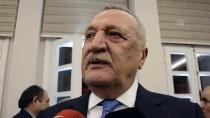 SANAT MÜZİĞİ - Emniyet Genel Müdürü Celal Uzunkaya Açıklaması