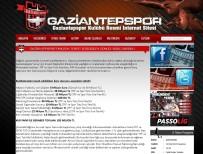 VERGİ DAİRESİ - Gaziantepspor Borç Batağında