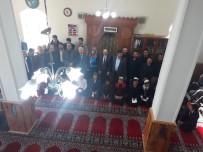 Iğdır'da Ezan Okuma Yarışması