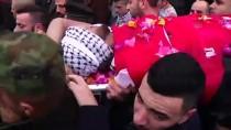 ARAFAT - İsrail'in 2 Aydır Alıkoyduğu Filistinlinin Naaşı Toprağa Verildi