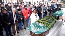 İZMIR ADLI TıP KURUMU - İzmir'de Öldürülen Çift Toprağa Verildi