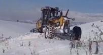 Kapan Köy Yolları Ulaşıma Açılıyor