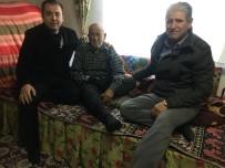 KÖY MUHTARI - Kaymakam Arcaklıoğlu Açıklaması Şehitlerin Aile Ve Yakınları Devlete Ve Millete Emanettir
