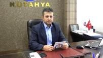 ETI MADEN İŞLETMELERI - Kütahya'da 63 Daimi İşçi Alınacak