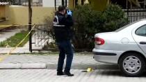 KERVAN - Manisa'da Silahlı Kavga Açıklaması 1 Yaralı