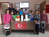 Öğrencilerden Yemen'e Yardım