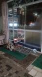 SOKAK KÖPEĞİ - Sokak Köpeği Üşümesin Diye Elektrikli Isıtıcı Koydu