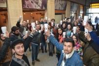 'Sosyal Kaşif' İle Fikirler Görünür Hale Gelecek
