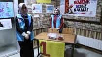 KREDI VE YURTLAR KURUMU - Üniversitelilerden Yemen'e Yardım Kampanyası