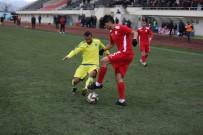 SAMSUNSPOR - Yılport Samsunspor-Fatsa Belediyespor Hazırlık Maçı